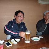 懇親会を開催しました。